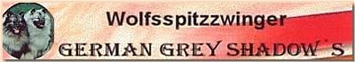 Wolfsspitze German Grey Shadow´s