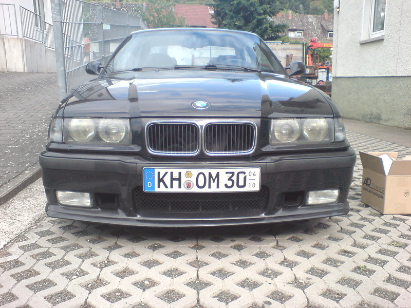 m forum gelbe hauptscheinwerfer im m3 e36. Black Bedroom Furniture Sets. Home Design Ideas