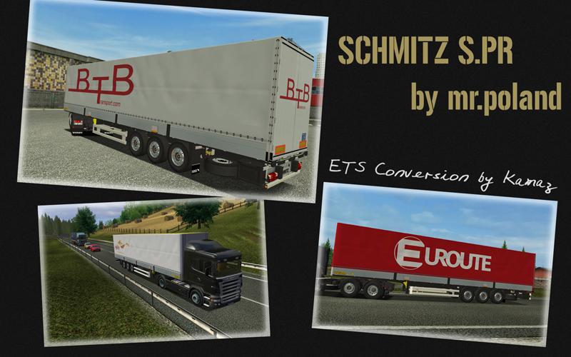 У нас вы найдете самые новые дополнения и патчи к игре German Truck